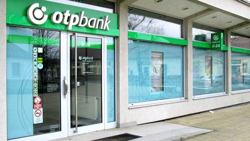 Как получить кредит в ОТП банке
