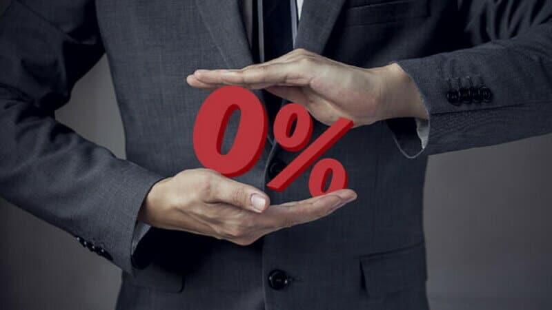 Беспроцентный кредит: первый кредит онлайн без процентов, как взять ссуду под 0 в месяц, где взять займ