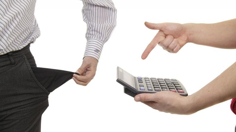 Избавляемся от долгов легально: как законно не платить кредит и начать спокойно жить