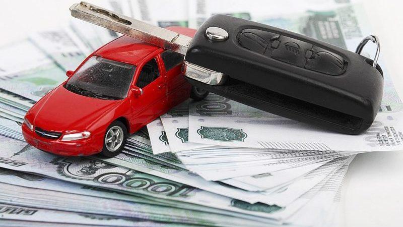 Особенности кредита под залог авто