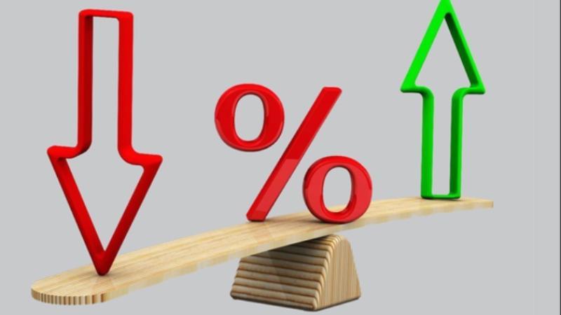 В чем разница между ключевой ставкой и ставкой рефинансирования