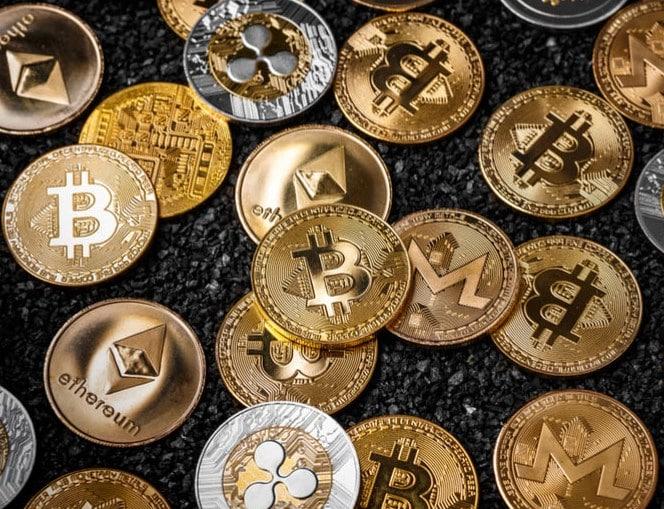 Криптовалюта — мыльный пузырь?