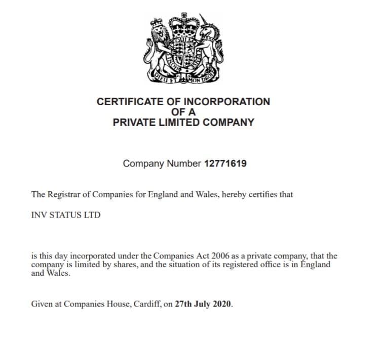 Investment Status - обзор компании. Отзывы клиентов